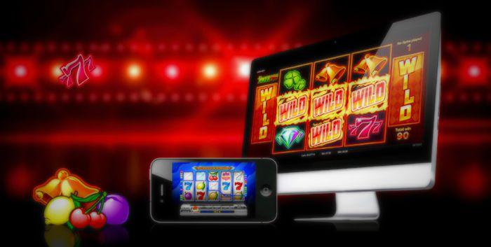 play slots in casino
